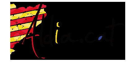 logo Aldia.cat