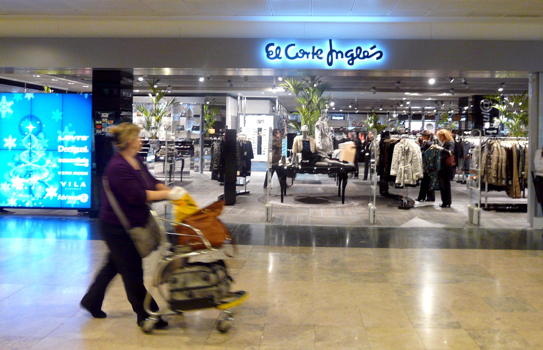 Viajes el corte ingl s abre su nueva sede en panam for Oficinas corte ingles madrid