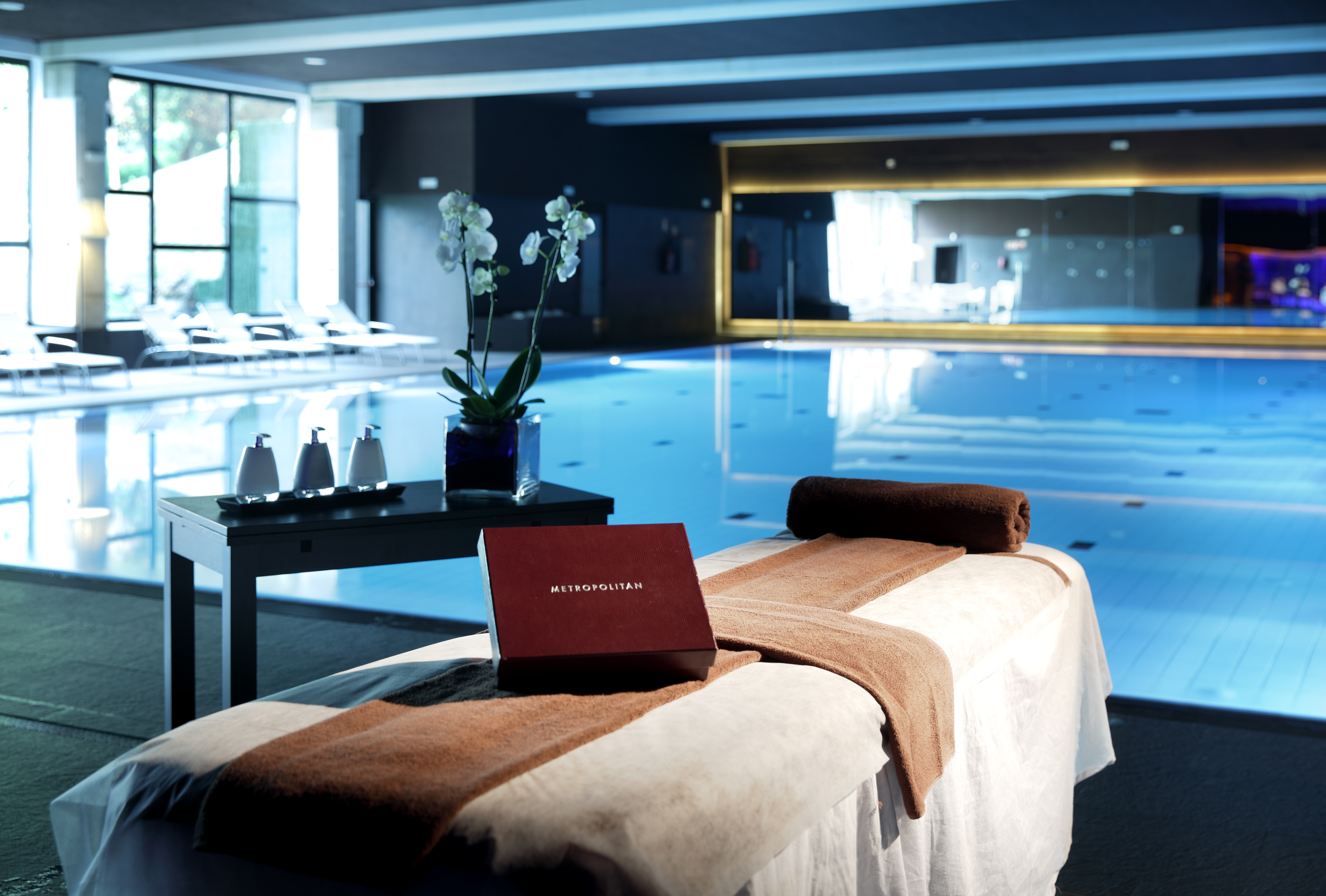 Barcel introduce su marca occidental en bilbao con un for Hoteles en bilbao con piscina