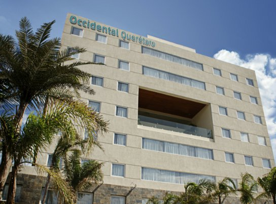 Barcel hotel group eleva a 21 sus establecimientos en m xico for Hotel luxury queretaro