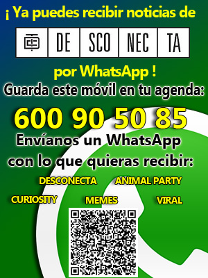 Desconecta Whatsapp