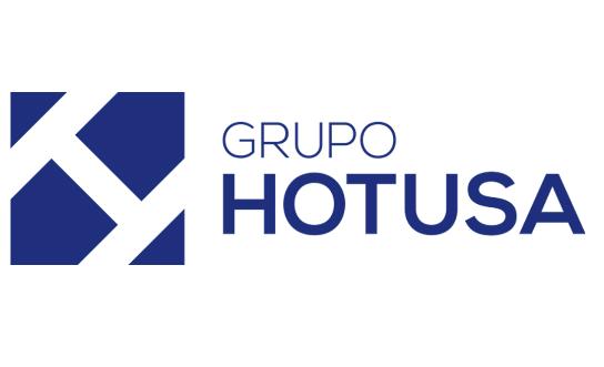Logotipo Hotusa