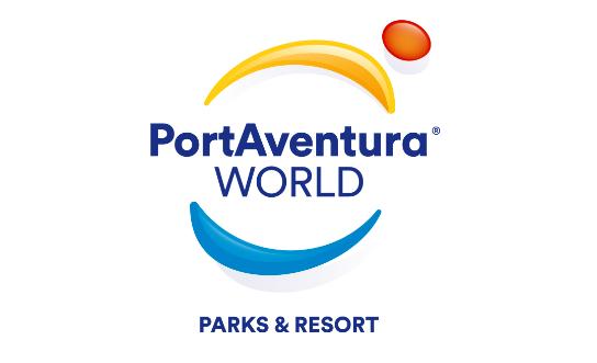 Logotipo PortAventura