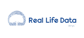 Logotipo de Real Life Data