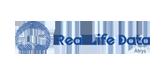 Logotipo de Real Life Data