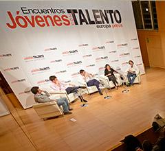 Jóvenes con Talento