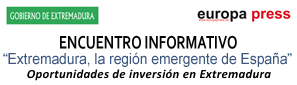 Europa Press. Encuentro Informativo.