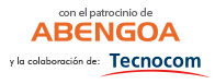 Patrocinado por Abengoa en colaboración con Tecnocom