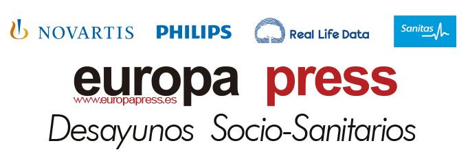 Patrocinadores: Socio Sanitarios