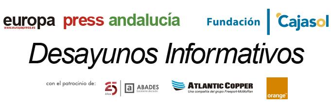 Patrocinadores: Fundación Caja Sol, Atlantic Copper, Abades, Orange