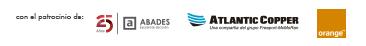 Patrocinadores:Fundación Caja Sol