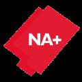 logotipo NAVARRA+