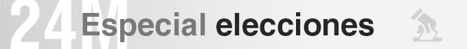 Resultados Elecciones Autonómicas y Municipales 2015