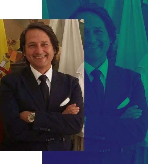 Antonio Vila