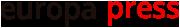 Logotipo de Europa Press