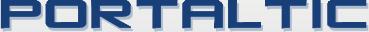 Logotipo de Portaltic