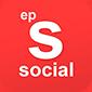 Logotipo de EPSocial