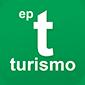 Logotipo de Turismo