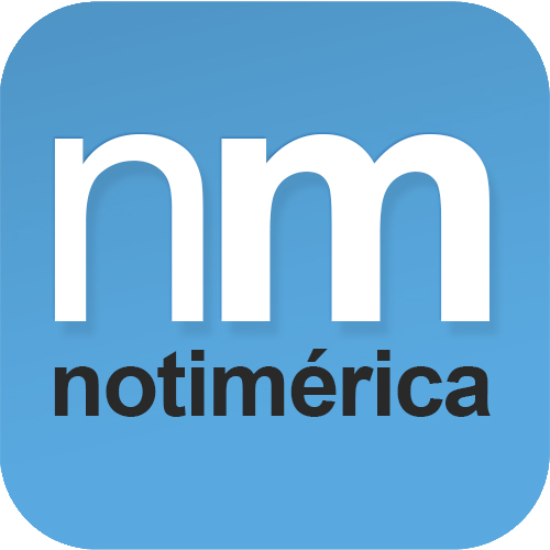 Logotipo de Notimérica