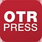 Logotipo de OTRPress