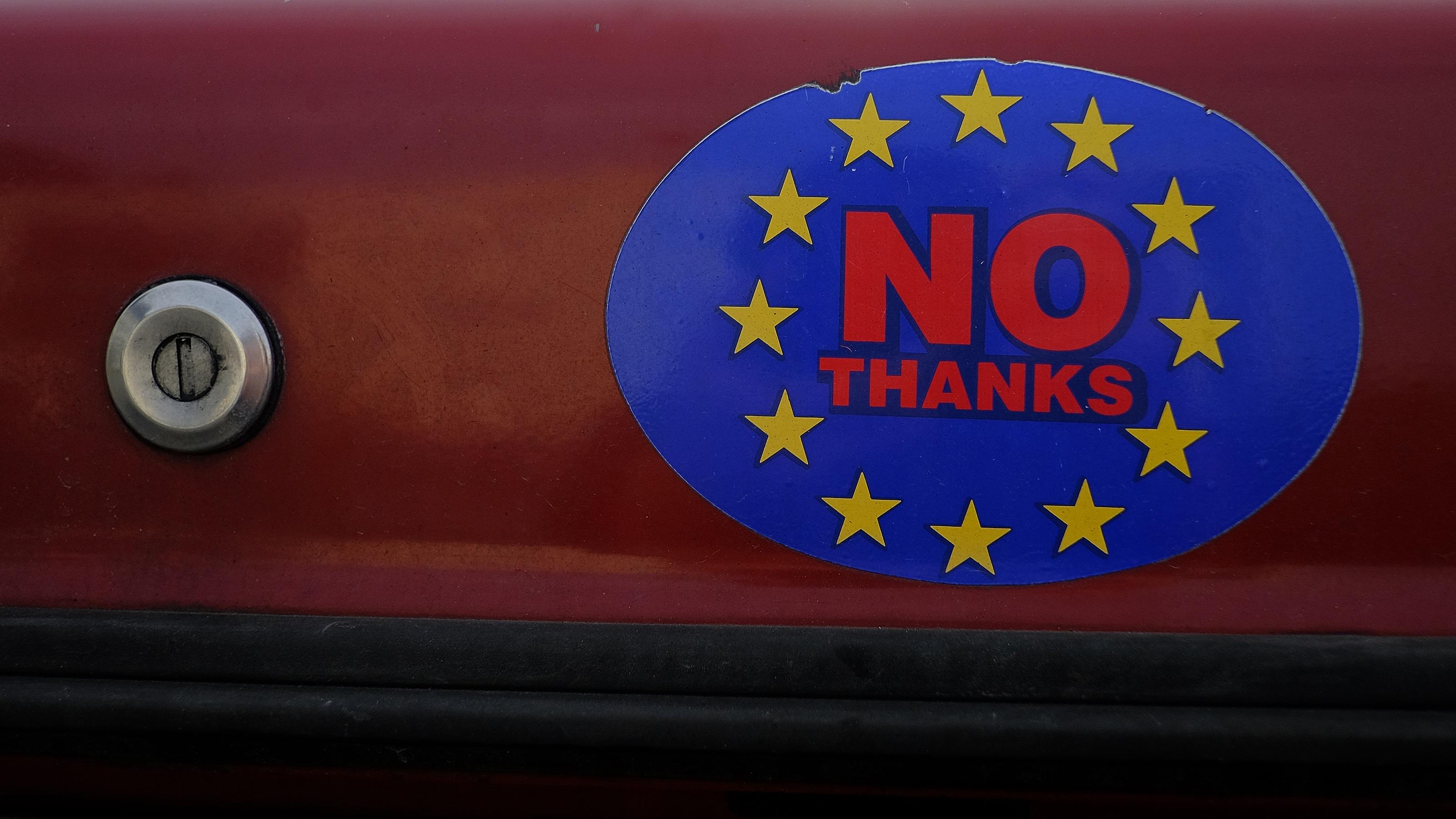 Brexit en Reino Unido | Directo: Sturgeon advierte de que el ...