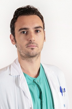 Dr. Alvaro Martínez Acera