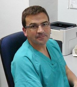 Dr. Cirilo Amorós
