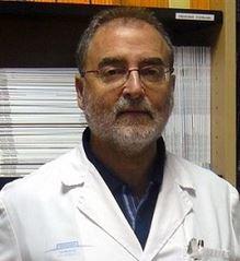 Dr. Vicente Palop