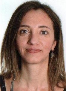 Dra. Ana Martínez Cristóbal