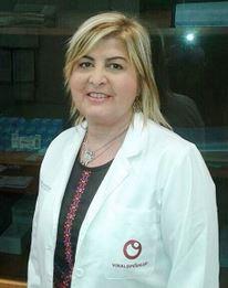 Dra. Isabel Gimeno Maldonado