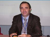Dr. Francisco de Borja García-Cosío