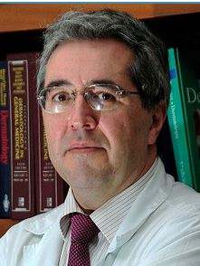 Dr. Ricardo Suárez Fernández