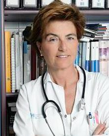 Dra. Susana Monereo Megías