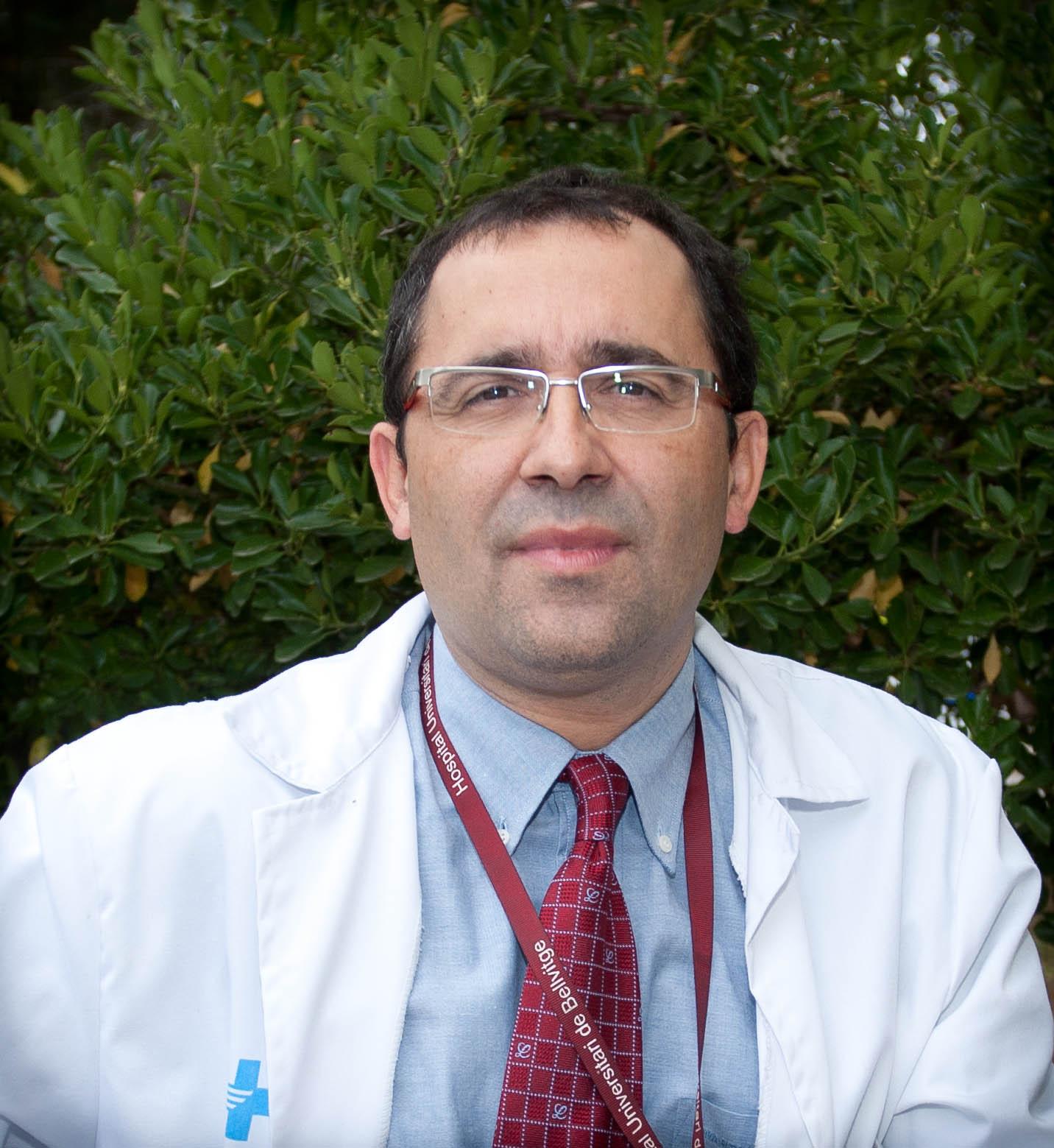Dr. Fernando Fernández Aranda