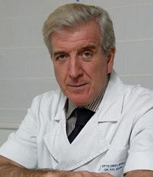 Dr. Pedro N. Barri Ragué