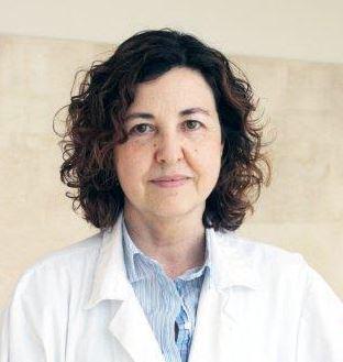 Dra. Rosario Menéndez