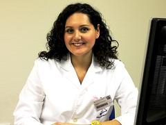 Dra. Mª Dolores Martos Calahorro