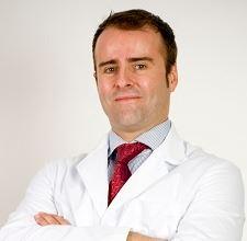Dr. Luis Arrevola