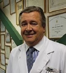 Dr. Enrique Pérez-Castro Ellendt