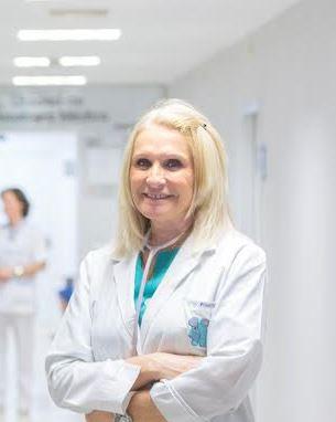 Dra. Paloma Nacher.