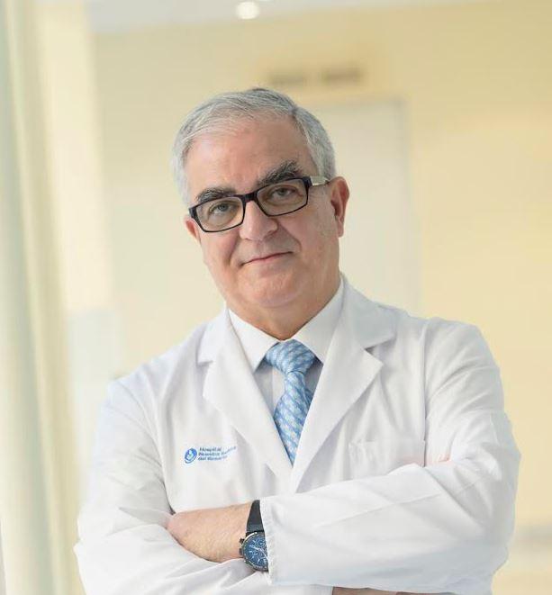 Dr. Rafael García de Sola