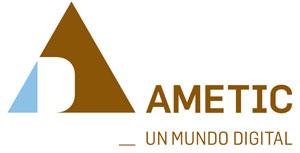 AMETIC -  Patronal española de la electrónica, las tecnologías de la información, las telecomunicaciones y los contenidos digitales
